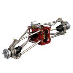 Sale Items | The Edge Products Build A Go Kart, Diy Go Kart, Go Kart Buggy, Off Road Buggy, Kart Cross, Homemade Go Kart, Trike Kits, Kart Parts, Mechanical Engineering Design