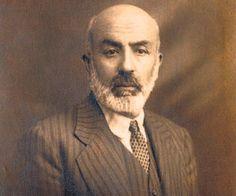 Mehmet Akif Ersoy - İstiklâl Marşı