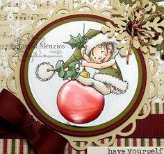 Watermelon Sugar: Merry Little Elf
