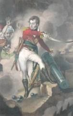 English Historical Fiction Authors: Sir Sidney Smith and the Siege of Acre - 1799 by M.M. Bennetts