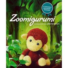 80 Beste Afbeeldingen Van Haken Breien Boeken Crochet Animals
