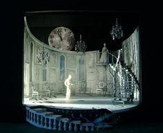 Cinderella. Citizens Theatre Glasgow. Designed by Jason Southgate.