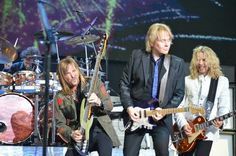 Styx, Jones Beach, Summer of 2011