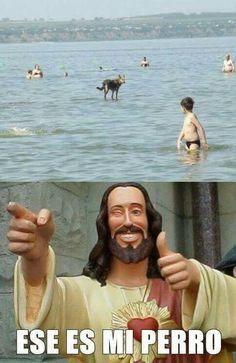 i dont know espanio but i do know JESUS CHRIST