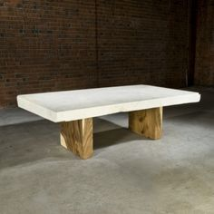 Marble Dining Table. This may be purchased on ecofirstart.com