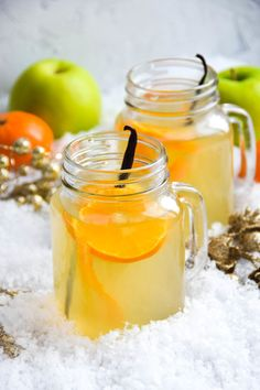 10 Delicious Alternatives To Traditional Christmas Drinks | Yule ...