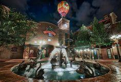 Disney's Hollywood Studios -- Muppet Vision 3D