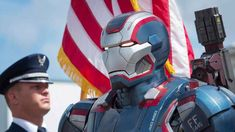 Så ser du Marvels filmer och tv-serier i rätt ordning: Guide Guide, Iron Man, Marvel, Superhero, Fictional Characters, Art, Art Background, Iron Men, Kunst