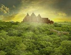 A-BAK' MATEMÁTICA MAYA: EL MIRADOR, PETEN, GUATEMALA | A-BAK' 2013