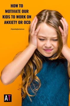 Motivating our kids with anxiety or OCD is one of the biggest challenges. Learn how to get your child motivated to face their fears. Also learn how to motivate them to face their feats. Mental Health Disorders, Mental Health Conditions, Mental Health Matters, Ocd In Children, Anxiety In Children, Signs Of Ocd, How To Calm Anxiety, Mental Health Resources
