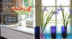 Fensterbank dekorieren - fresHouse
