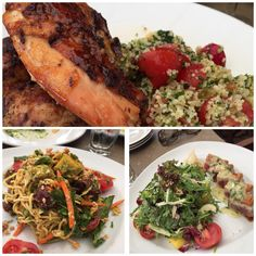 Houston's, Fort Lauderdale Restaurant Fort Lauderdale Restaurants, Cheesesteak, Dishes, Ethnic Recipes, Food, Tablewares, Eten, Flatware, Tableware