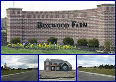 Boxwood Farm of Mason Ohio New construction luxury homes by J&K Custom Homes. Click through to search for homes for sale and more information. Mason Ohio, Mason Homes, Ohio Real Estate, Warren County, All We Know, Best Places To Live, New Construction, Home Buying, Custom Homes