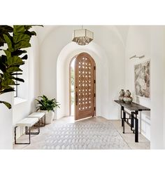Santa Barbaran Eclectic Estate | David Michael Miller
