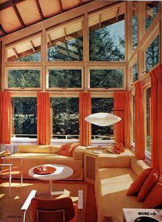 MCM vacation cabin (1959)