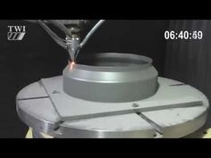 Metal 3D Printing #metal #3dprinting #technology #prototyping #additive #manufacturing #vexmatech