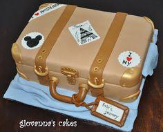 giovanna's cakes: Eric's journey