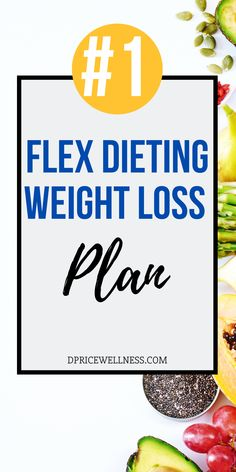 The best diet is one that is flexible and not restrictive. A flexible diet will allow you to lose weight, but have enough balance to enjoy foods your love. Learn about the 80/20 diet, a flexible dieting plan that can help you reach your weight loss goal without depriving yourself. #weightloss #loseweight #diet Lose Weight In A Week, Diet Plans To Lose Weight, How To Lose Weight Fast, Weight Loss For Women, Weight Loss Goals, 80 20 Diet, Flexible Dieting, Weight Loss Inspiration, Weight Loss Supplements