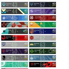 34 Best Destiny emblems images in 2019   Videogames, Destiny