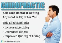 Is Chiropractic Right For You?  Schedule an appointment with Elite Chiropractic to see how chiropractic care can benefit your family!