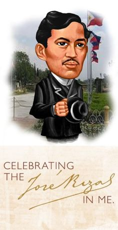 Why We Celebrate Rizal Day Every 30th day of December