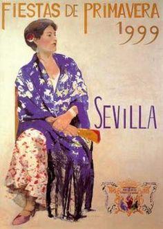 affiche feria 1999