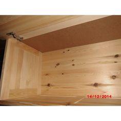 Dřevěná truhla z masivu MET176 Bathtub, Bathroom, Standing Bath, Washroom, Bath Tub, Bathtubs, Bathrooms, Bath