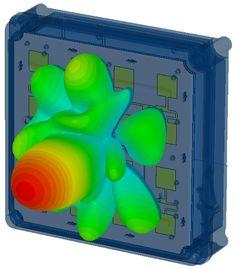 Article: Microstrip Patch Array Design
