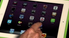 The best iPad apps for the elderly