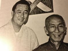 SWK - Ip Man - With Tang Sang