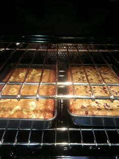 Testing oven baking temperatures and hot spots Hot Spots, Griddles, Griddle Pan, Yup, French Toast, Oven, Appliances, Baking, Breakfast