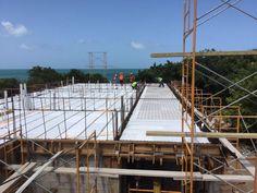 Construction Update Summer 2016