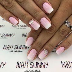 Beautiful nail art design inspiration by Nail Sunny - nail art ideas ,nail acrylic, nail arts #nail #nailart #nails #manicure