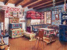Image result for austria-hungary interior