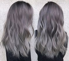 silver haircuts 23 best hair styles images on colorful hair 3948