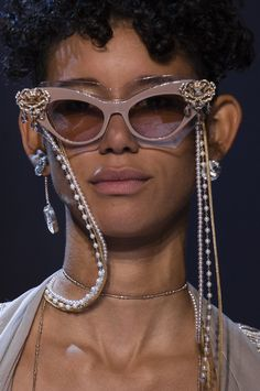 92bdbe70dbff Elie Saab Spring Summer 2018 Haute Couture Looks