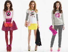 Fashion & Beauty Inc: New York Fashion Week Runway Review: Kate Spade Fall/ Winter 2013 RTW http://fashionandbeautyinc.blogspot.ca/2013/02/new-york-fashion-week-runway-review_10.html