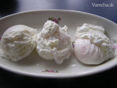 Stratené vajcia (fotorecept) - Recept