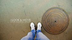 I LOOK & MOVE. Video by Constantine Konovalov.