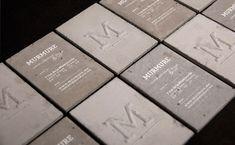 Brand identity for Murmure!