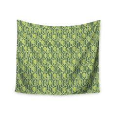 East Urban Home Pod Perfect by Holly Helgeson Wall Tapestry Size: