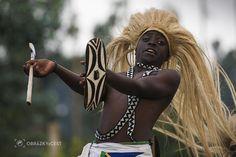 Dovolená v Africe, Rwanda, Kongo | Obrázky z cest