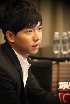 Lee Seung Gi ,Taiwan Fan Meeting,Sina Interview