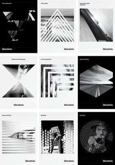50 Stunningly Beautiful Geometric Patterns In Graphic Design – Design School