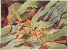 Original Watercolor Painting by Olney Payne  by KathatKreations, $37.95