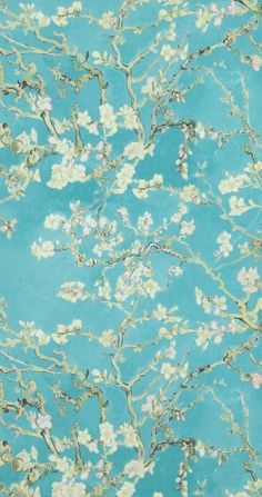 Tapeta na ścianę BN International Van Gogh 17140 Vinyl Wallpaper, Van Gogh Wallpaper, Pattern Wallpaper, Brown Wallpaper, Bedroom Wallpaper, Trendy Wallpaper, Wallpaper Wallpapers, Wallpaper Roll, Iphone Wallpapers