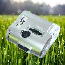 Mini Microscope 60x Magnification