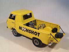Mooneyes Dodge A100