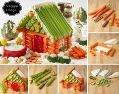 """Comment construire une jolie maison """"veggie"""" • Quebec echantillons gratuits"""