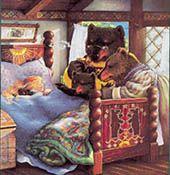 Spanish Language & Culture   Preterite vs. Imperfect   Goldilocks and the Three Bears, exercise 1